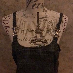 ⭐️(3 for $20 SALE) Jumper Dress